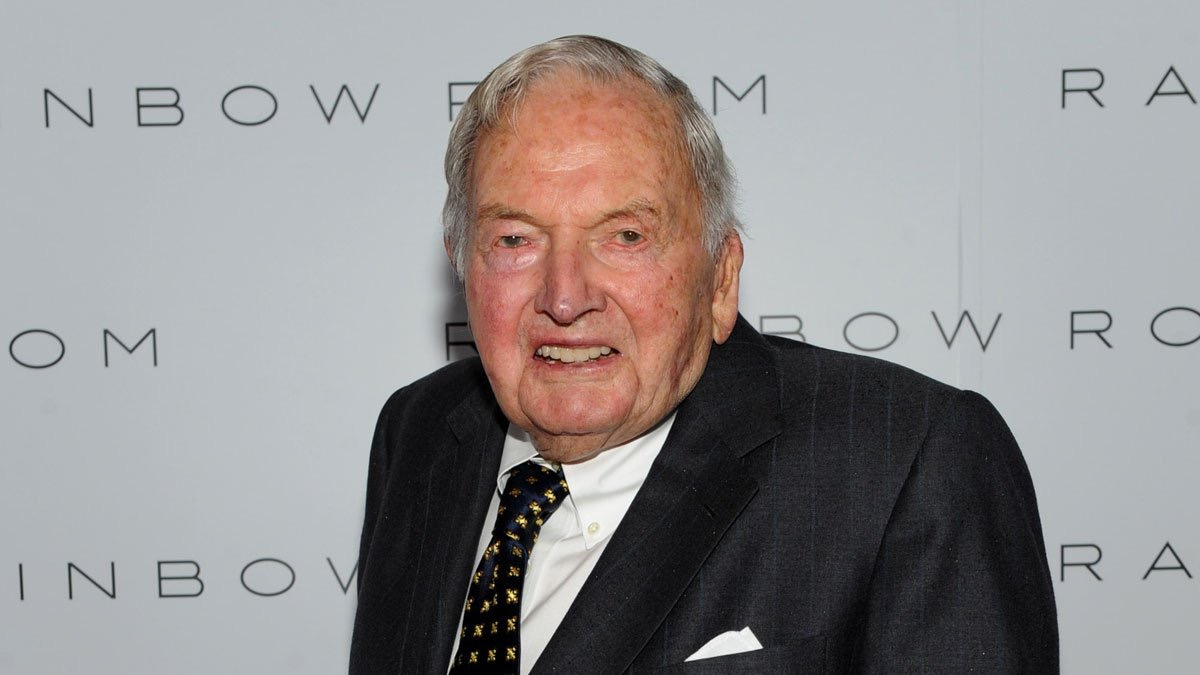 david rockefeller s sixth heart transplant successful at age 99 david rockefeller s sixth heart transplant successful at age 99