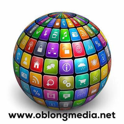 OBLONG MEDIA